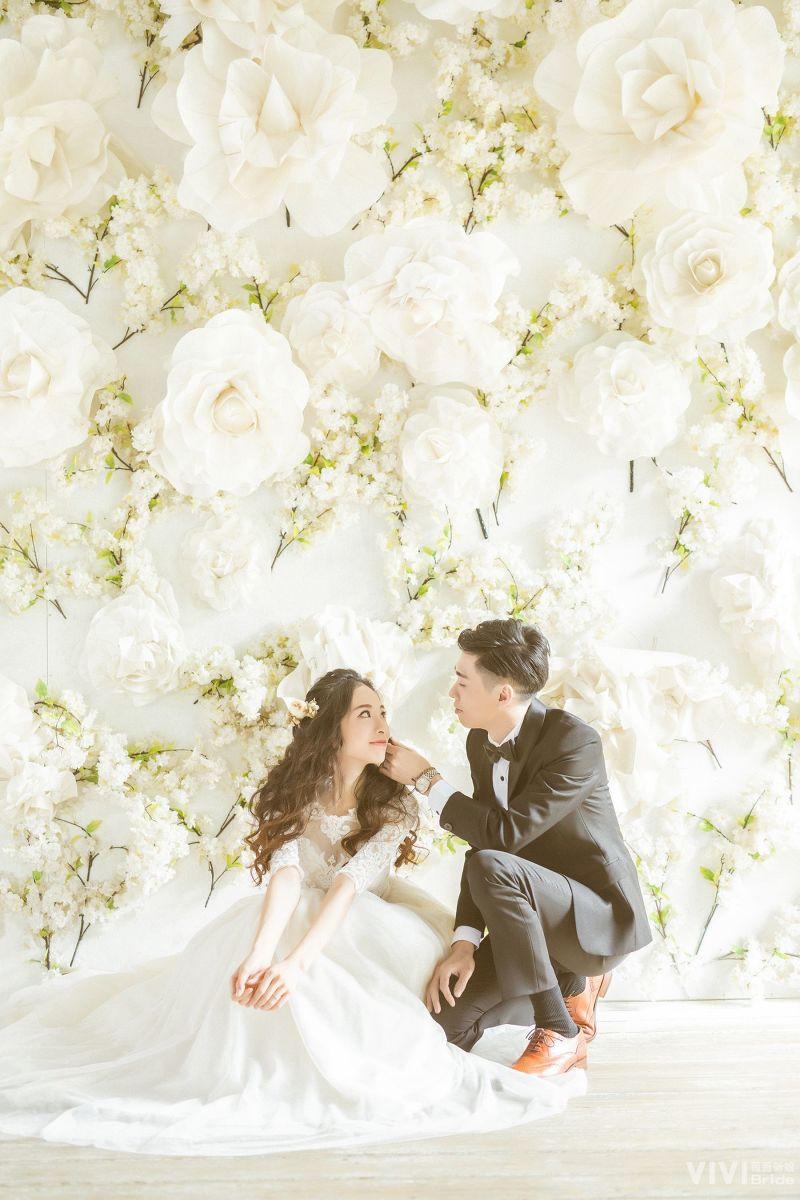 97a5eca6f53948ef4bcca7b422b77dab5cd5313de8a41 - VIVI Bride 薇薇新娘 婚紗攝影《結婚吧》