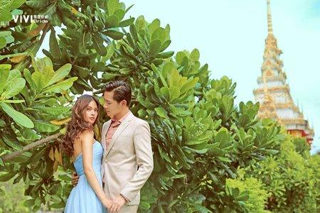 海外婚紗 - 泰國普吉島