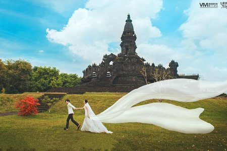 海外婚紗 - 印尼峇里島