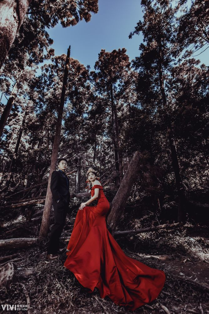 WYS_6601_结果 - VIVI Bride 薇薇新娘 婚紗攝影《結婚吧》