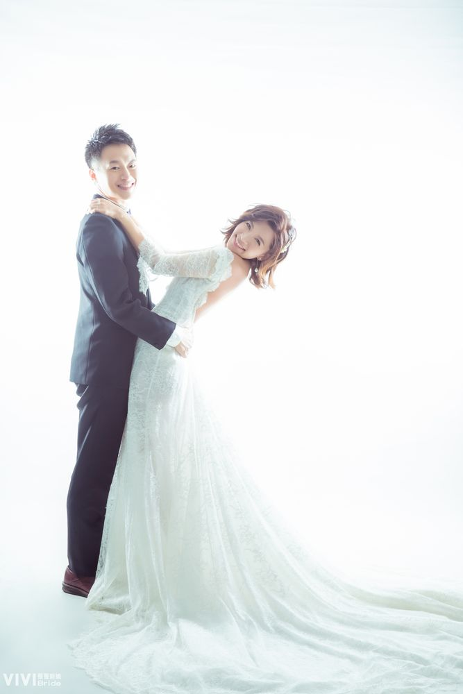 WYS_6710_结果 - VIVI Bride 薇薇新娘 婚紗攝影《結婚吧》