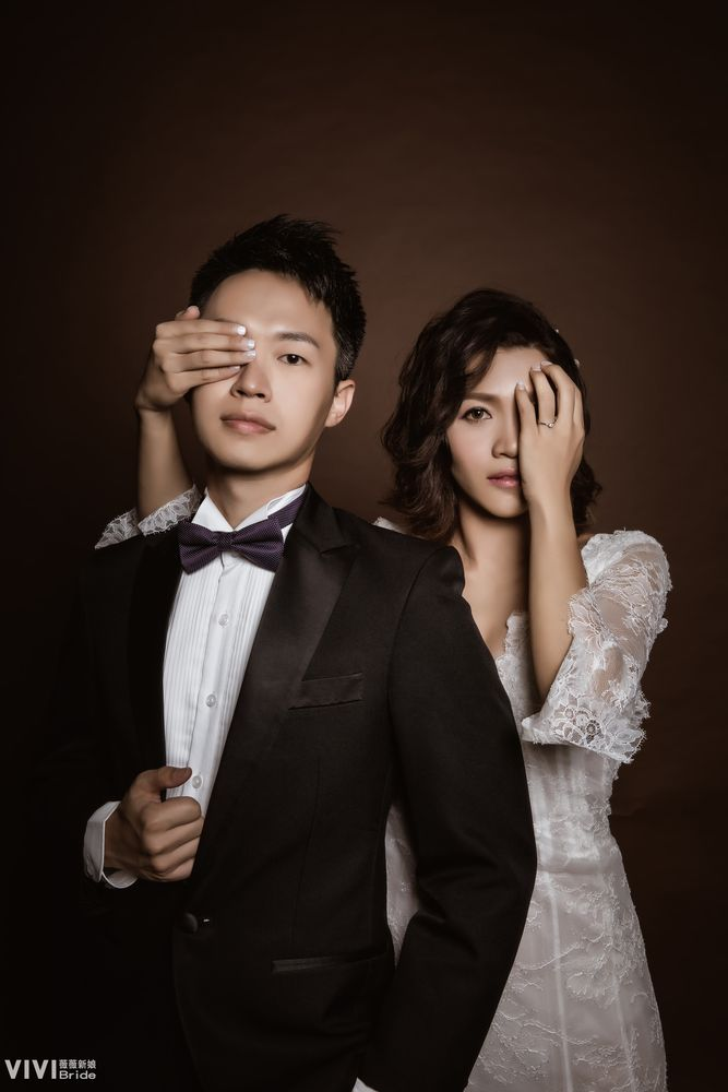 WYS_6732_结果 - VIVI Bride 薇薇新娘 婚紗攝影《結婚吧》