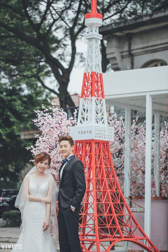KMI_9301_结果 - VIVI Bride 薇薇新娘 婚紗攝影《結婚吧》