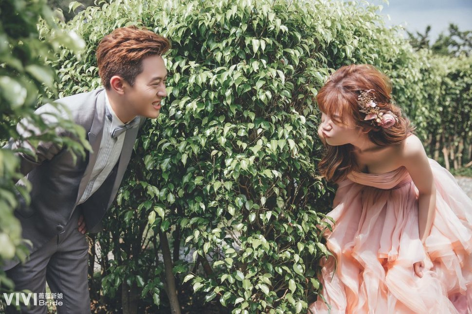 KMI_9449_结果 - VIVI Bride 薇薇新娘 婚紗攝影《結婚吧》