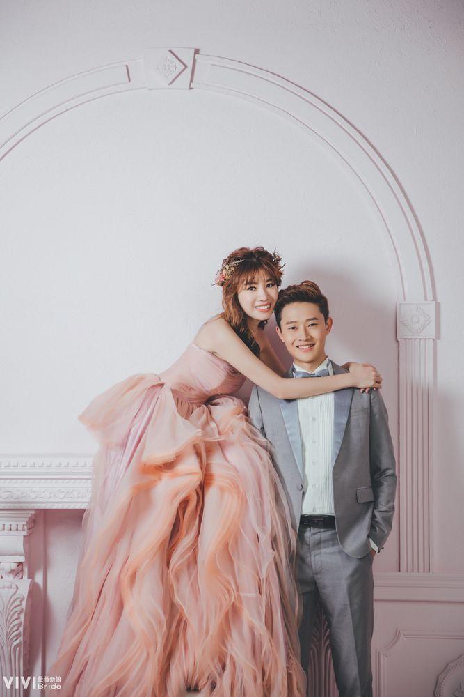 KMI_9461_结果 - VIVI Bride 薇薇新娘 婚紗攝影《結婚吧》