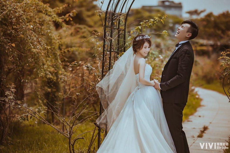 WYS_3863_结果 - VIVI Bride 薇薇新娘 婚紗攝影《結婚吧》