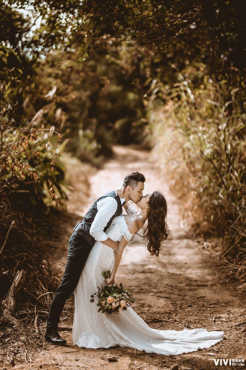 台北婚紗,台北婚紗推薦,婚紗攝影推薦,VIVI Bride 薇薇新娘 婚紗攝影