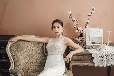 2021 薇薇新娘新款禮服(陸續新增)韓風、復古、公主華麗、中式、簡約