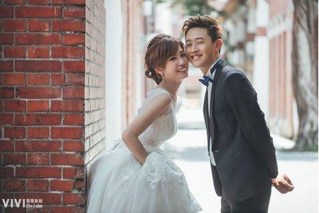 客照婚紗精選1〈韓風、森林系、自然清新、浪漫甜美、個性、中式〉