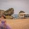 『海外婚紗』沖繩 自然清新有愛風(編號:51215)