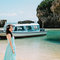 『海外婚紗』機長 老師 沖繩水族館(編號:51235)