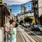 『海外婚紗』Golden Gate Bridge  cable car(編號:51319)