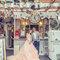 松山機場 濱江街 看飛機 拍飛機 機場拍婚紗(編號:51553)
