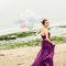 松山機場 濱江街 看飛機 拍飛機 機場拍婚紗(編號:51556)
