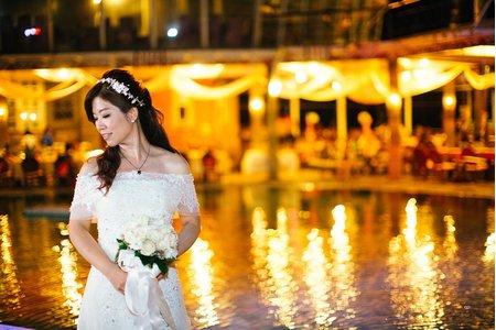 宜蘭戶外婚禮