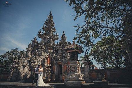 『海外婚紗』bali 2
