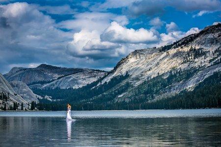 『海外婚紗』美國優勝美地國家公園+西部公路 Oversea in Yosemite National Park
