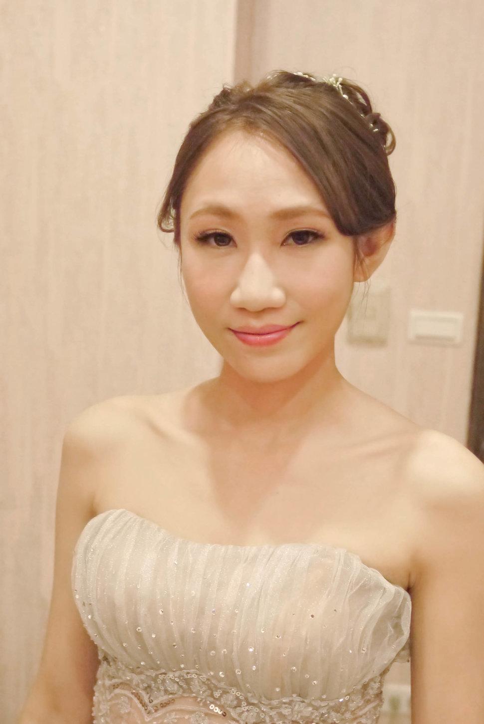 佩穎台北結婚 - Bella昱霖MakeupStudio - 結婚吧