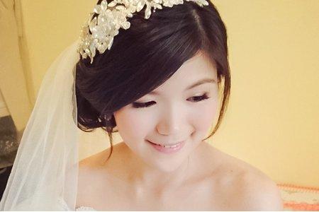 《Bride》妞妞 /基隆結婚