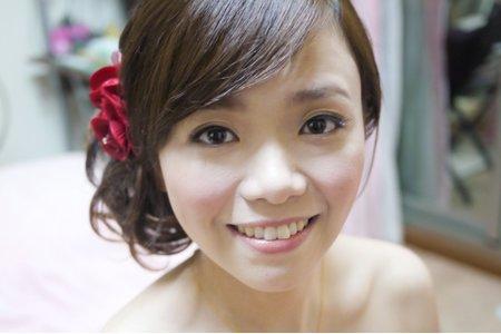 《Bride》宥臻 /臺南訂婚