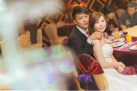 《Bride》心怡/台北結婚