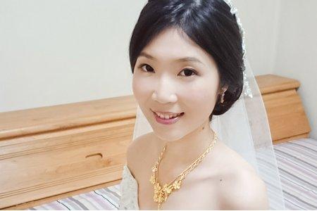 《Bride》珮雯 /高雄結婚
