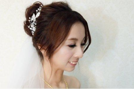 《Bride》佳慧 /臺北結婚