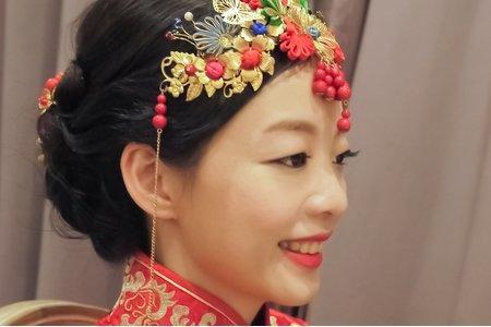 《Bride》九思 /臺北結婚