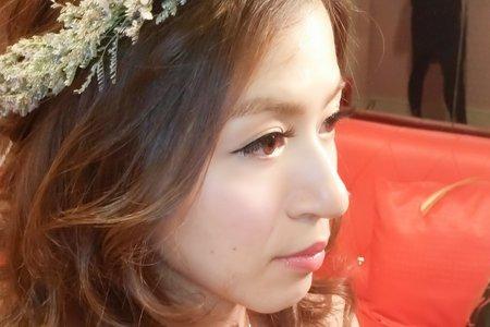 《Bride》叮噹 /臺北結婚
