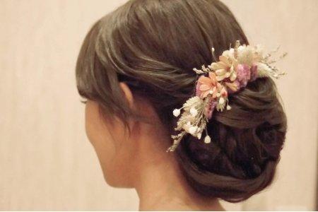 《Bride》佩穎/台北結婚