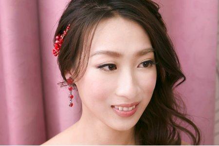 《Bride》如桓/鹿港結婚