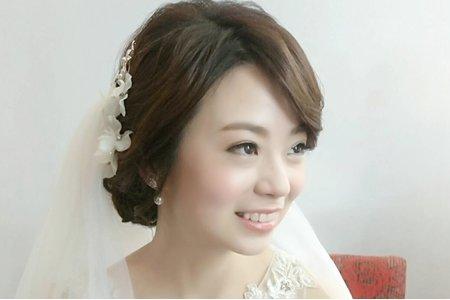 《Bride》苑綺 /臺北訂結婚
