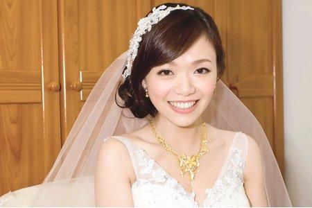 《Bride》小臻/臺南結婚