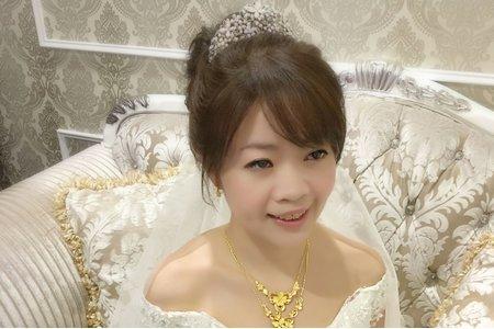 <Bride>Peko/台北結婚