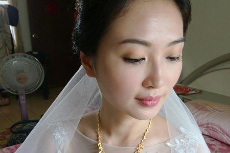<Bride>舒儀/台南結婚
