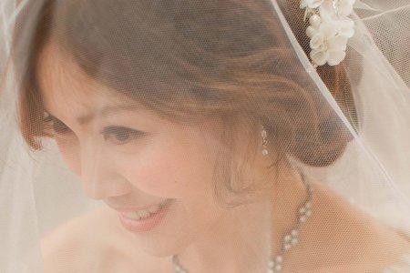 《Bride》Joan /臺北結婚