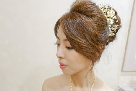 <Bride>睿儒/臺北訂結婚