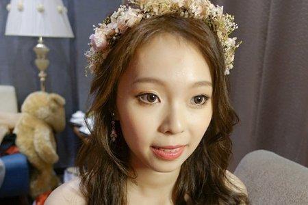<Bride>晴雅/臺南訂結婚