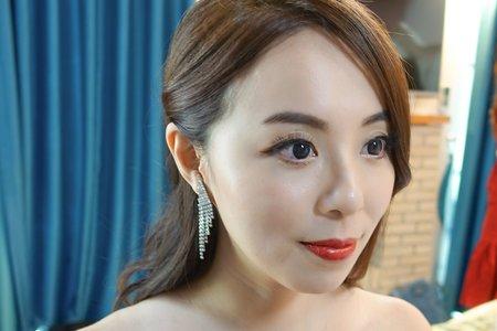 <Bride>逸娜/臺北訂結婚