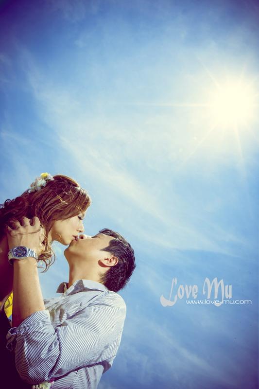 愛極簡(編號:516013) - Love.Mu冷沐婚紗攝影~藝術館《結婚吧》