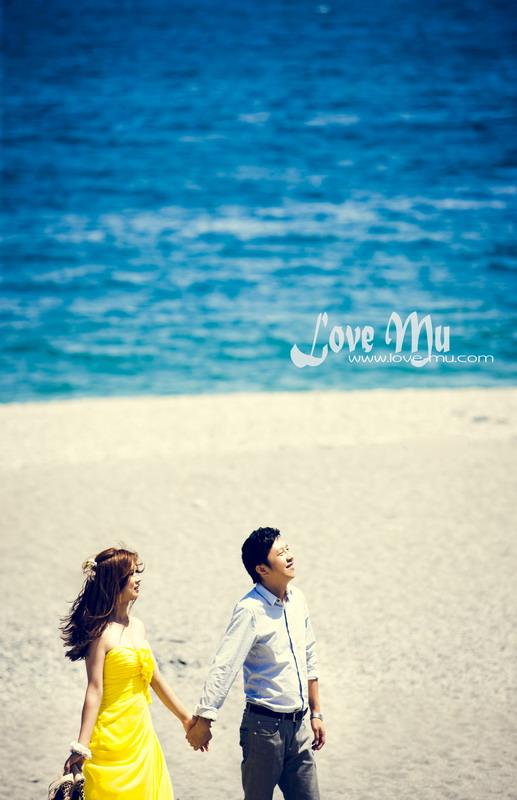 愛極簡(編號:516015) - Love.Mu冷沐婚紗攝影~藝術館《結婚吧》