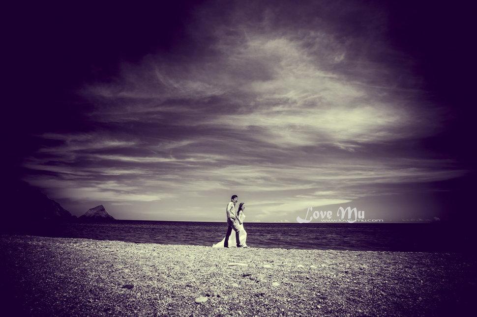愛極簡(編號:516017) - Love.Mu冷沐婚紗攝影~藝術館《結婚吧》