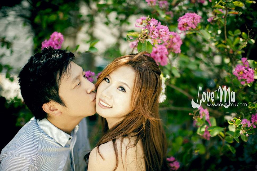 愛極簡(編號:516029) - Love.Mu冷沐婚紗攝影~藝術館《結婚吧》