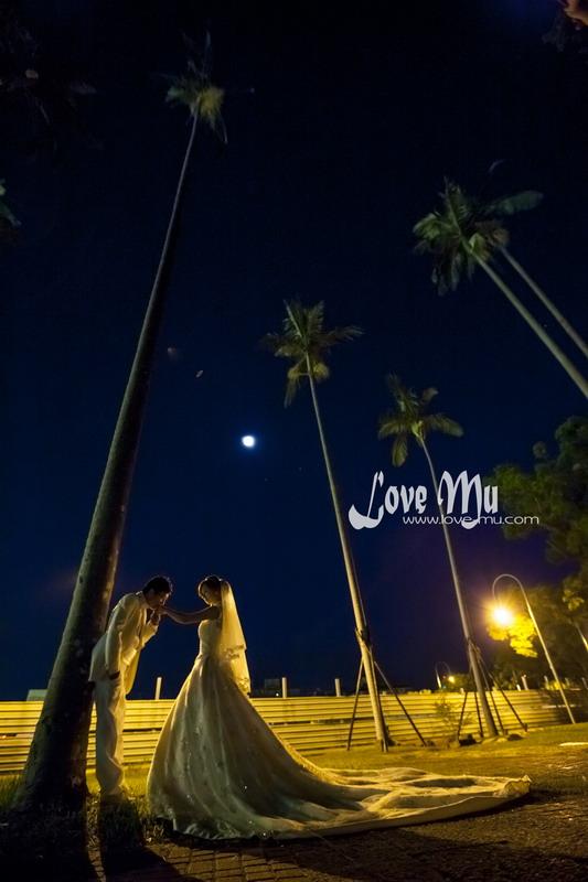 愛極簡(編號:516041) - Love.Mu冷沐婚紗攝影~藝術館《結婚吧》