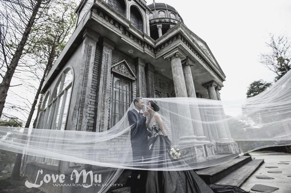 棒-009 - Love.Mu冷沐婚紗攝影~藝術館《結婚吧》