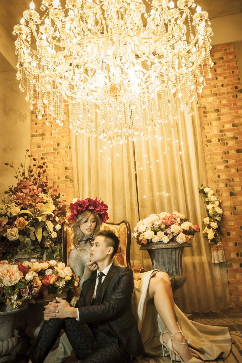 棒-057 - Love.Mu冷沐婚紗攝影~藝術館《結婚吧》