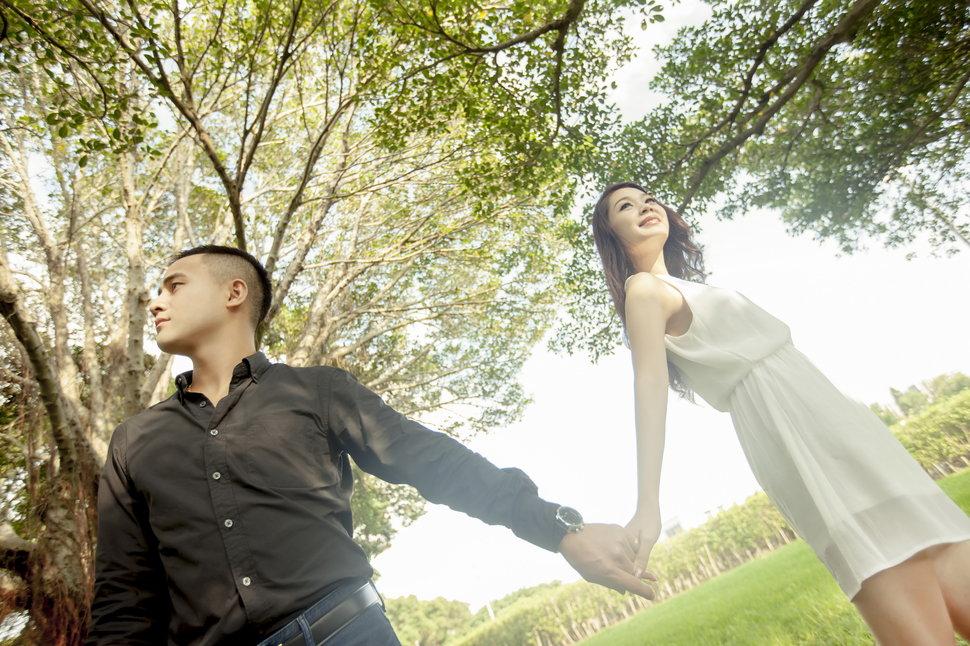 S_18 - Love.Mu冷沐婚紗攝影~藝術館《結婚吧》