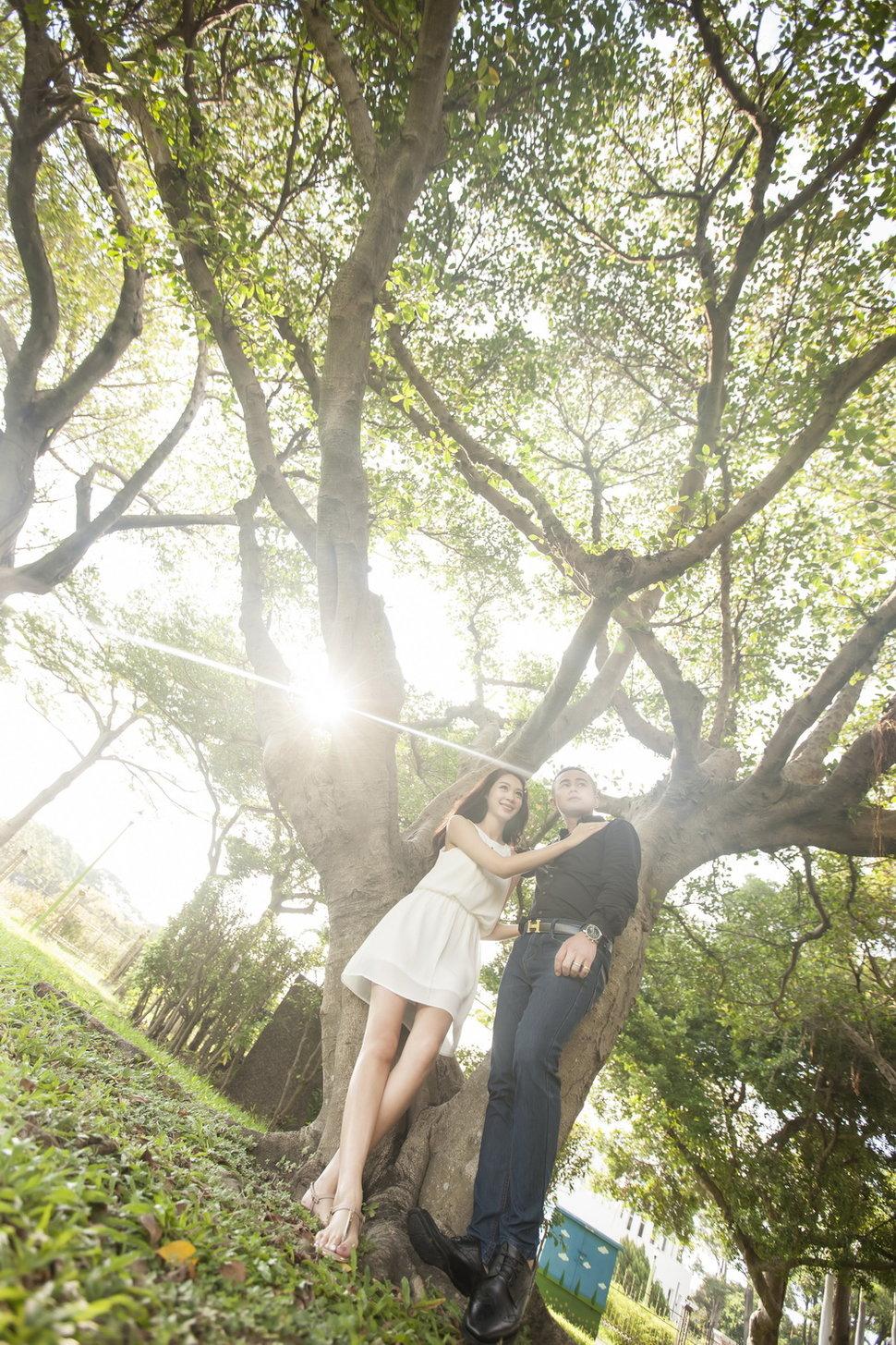 S_19 - Love.Mu冷沐婚紗攝影~藝術館《結婚吧》