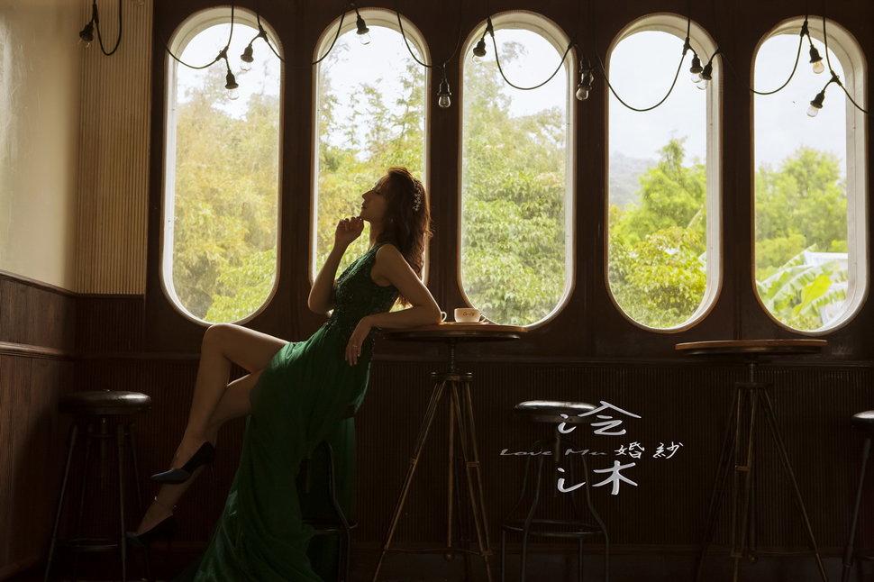 鈺-007 - Love.Mu冷沐婚紗攝影~藝術館《結婚吧》