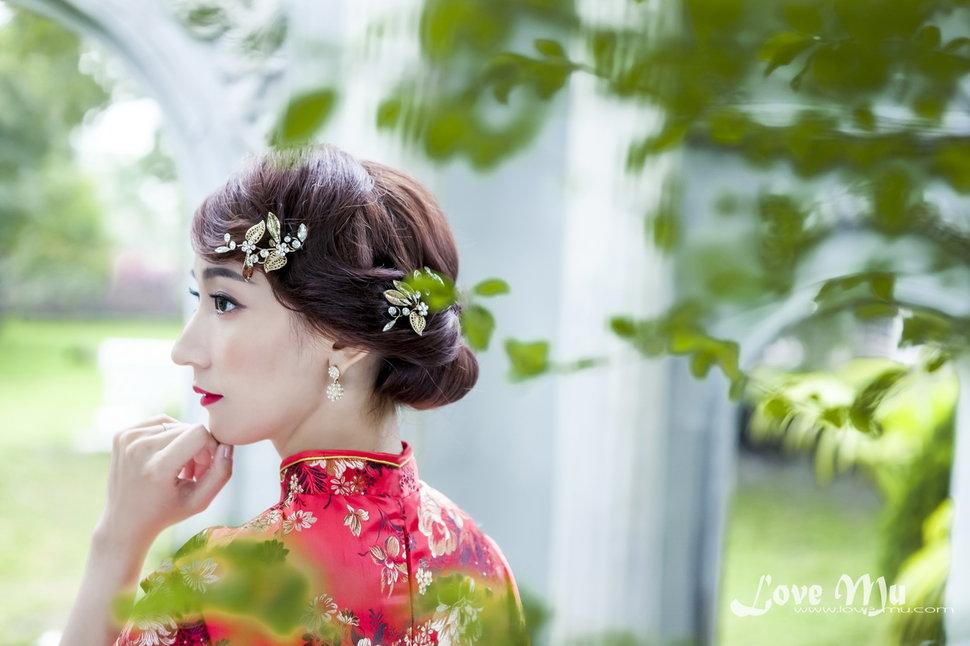 鈺-0026 - Love.Mu冷沐婚紗攝影~藝術館《結婚吧》